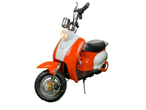 Електрически детски скутер, мотор 350W