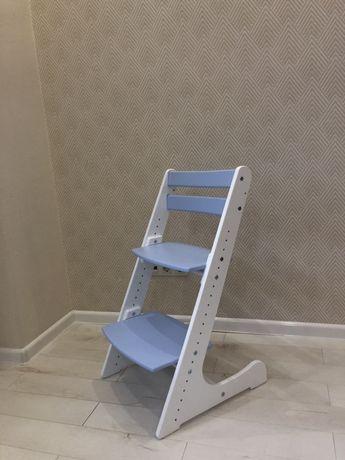 Ортопедический растущий стул