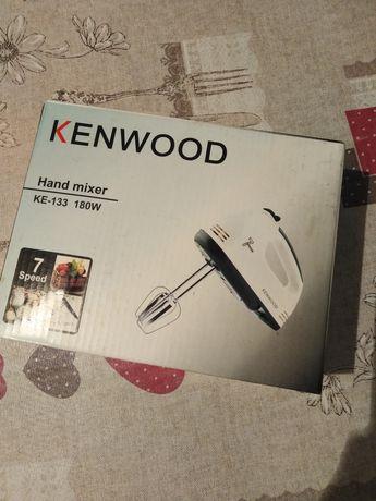 Миксер kenwood 2500