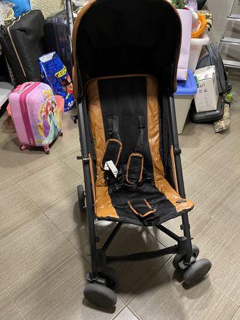 Прогулочная коляска фирмы Mima