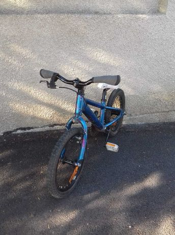 Bicicleta copii CUBE Team Kid 160