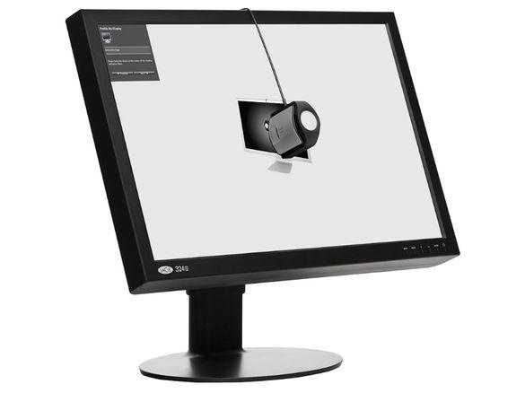 Калибриране на монитори и лаптопи с X-rite i1Display Pro