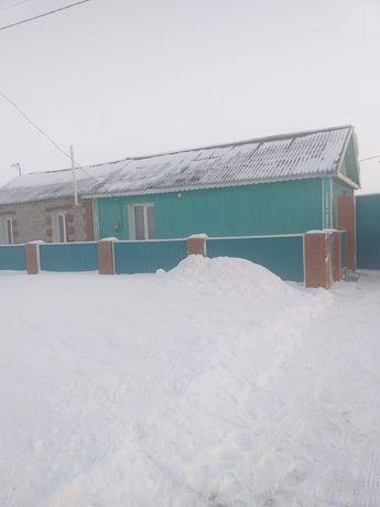 Продам дом в п. Садчиковка