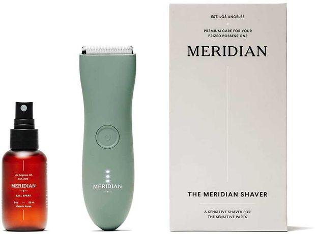 Meridian  -  Trimmer - Nou - Original - Sigilat - masina de tuns