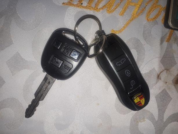 Ключ игравой