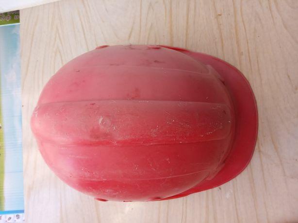 Каска строительная, цена 1000 тенге