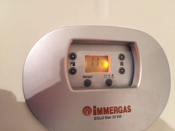 Reparații centrale termice Domnești , Clinceni. Repar Buc și Ilfov