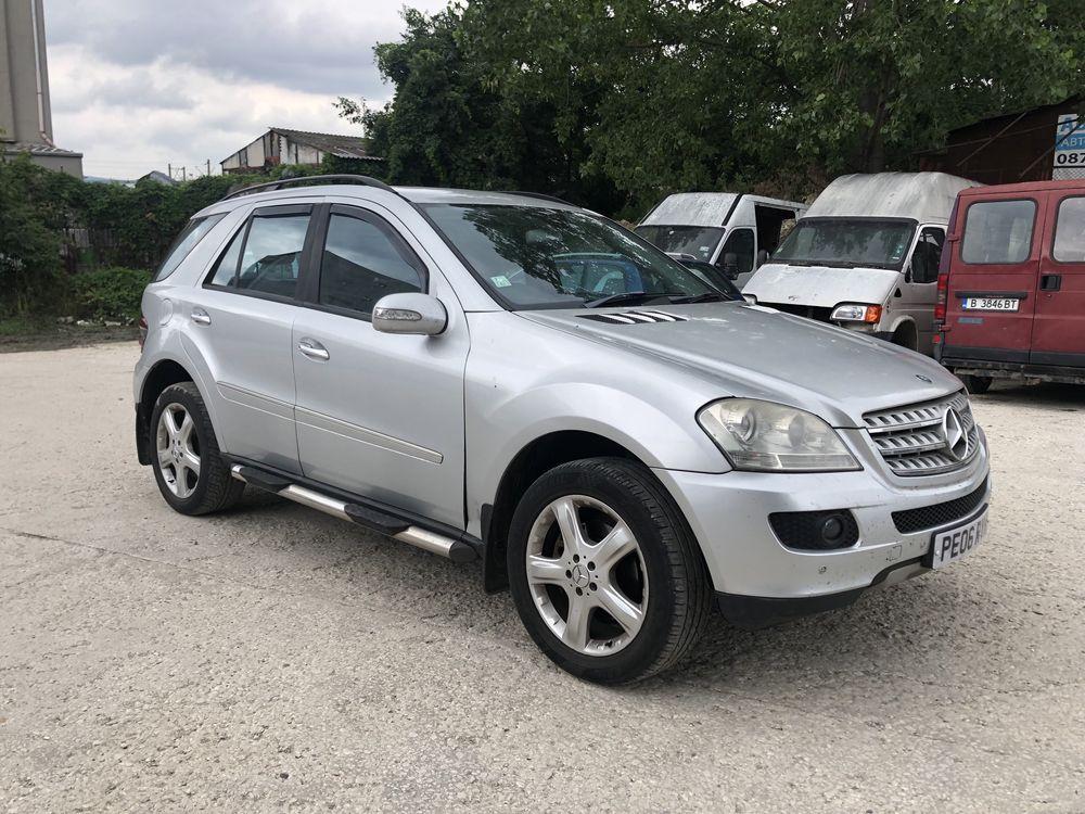 Mercedes ML280CDI '06г 190кс Мерцедес МЛ280
