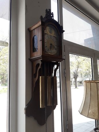 Механичен часовник Tempus Fugit внос от Холандия