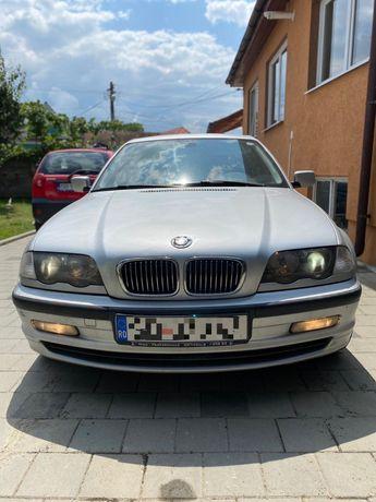 BMW Seria 3 , E46