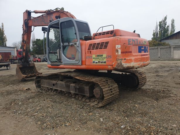 Escavator Fiat  Kobelco