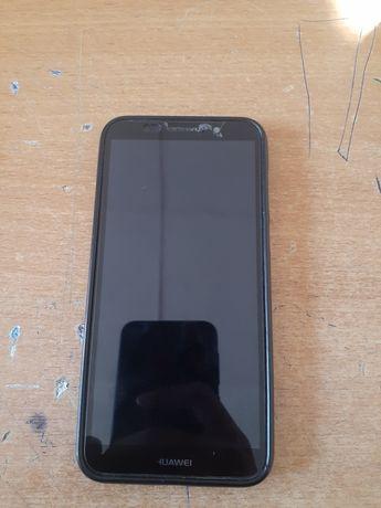 Huawei Y5 prime.