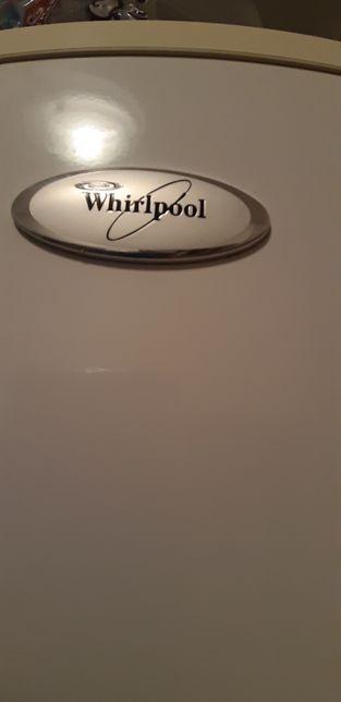 Vind combina frigorifica Whirpool cu doua motoare instare foarte buna
