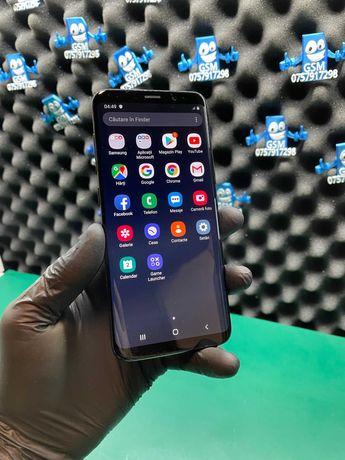 Samsung S8 / Black / Garantie