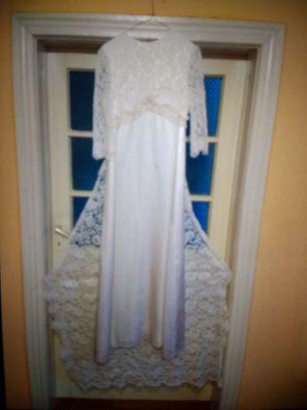 Vind rochie de mireasa mărimea 36-S
