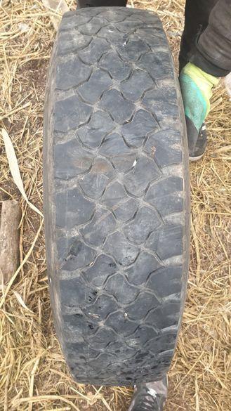 Джанта с гума 7.50 16 С ласа