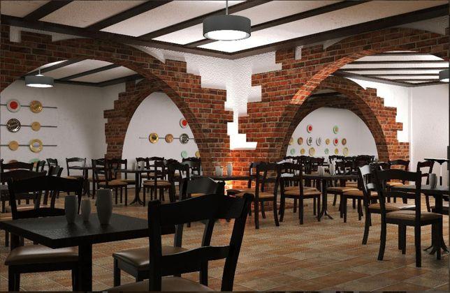 Design Interior, design exterior, design produs, randari
