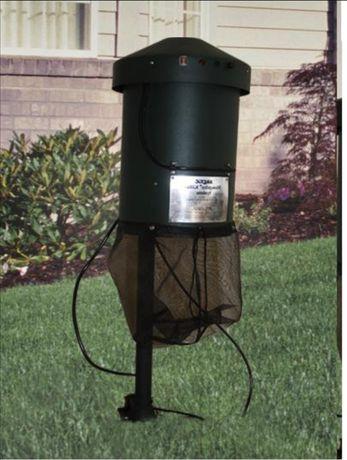Уничтожитель комаров Mosquito Killing System
