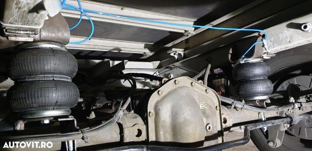 Perne de Aer Mercedes Sprinter Compresor si Transport Gratis Bucuresti - imagine 1