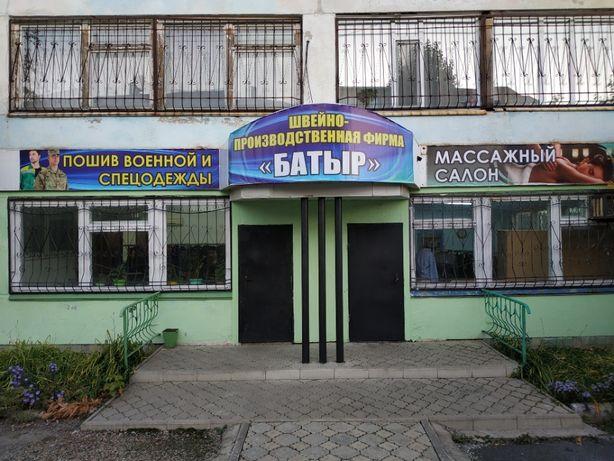 Продам часть здания в бывшем детском саду