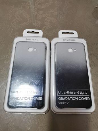 Vând huse pentru telefon Samsung galaxy J4+ ORIGINALE