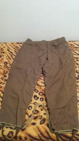 Salopete lucru imblanite : Pantalon & Combinezon