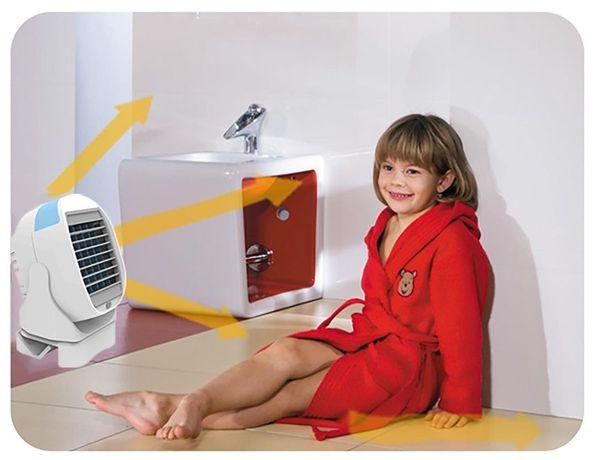 Мини кондиционер воздухоохладитель