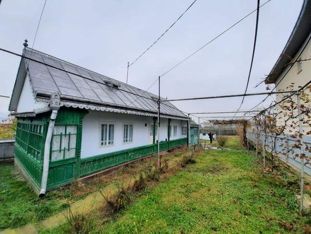 Casa + Teren Falticeni
