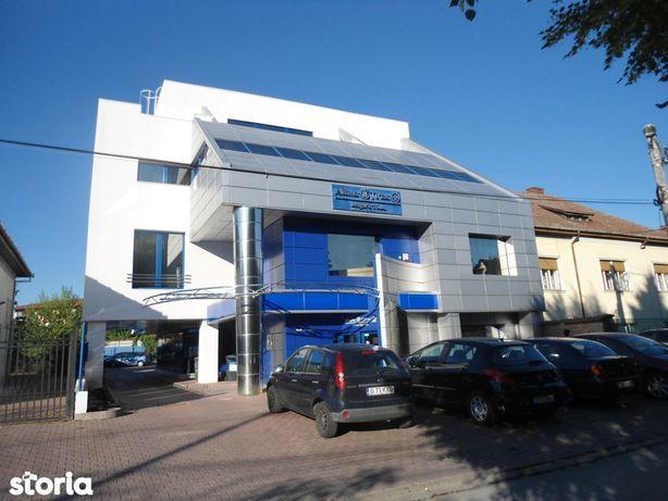 Cladire birouri Timisoara-INVESTITIE