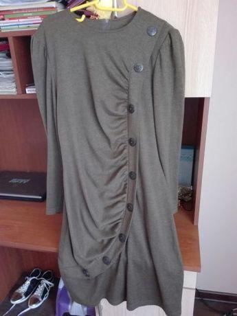 Schimb vand rochie