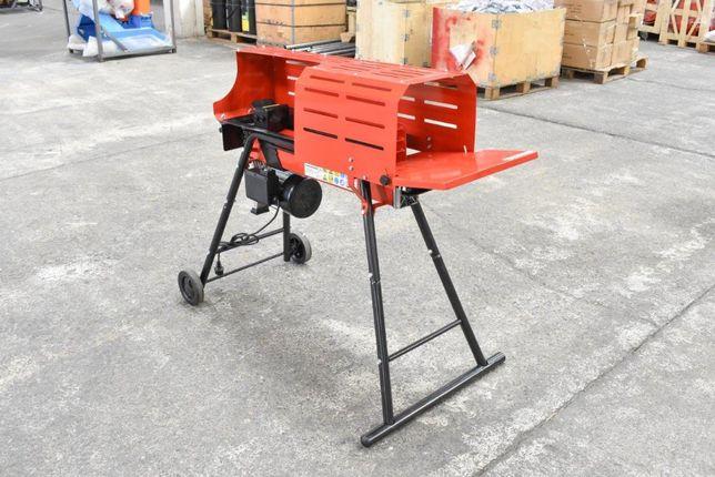 Despicator lemne orizontal 7 T 230 V 2.2 kW Breckner Germany bk98353