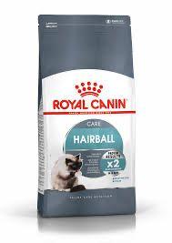 Шерстевыводящий корм Для кошек Royal Canin