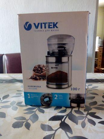 """Кофемолка """"Vitek"""""""