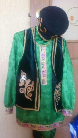 Татарский национальный костюм на мальчика