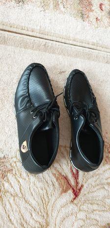 Мъжки обувки, нови, номер 41