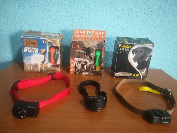 Zgarda antilatrat Cabelas, Sport Dog si Pet Safe provenienta USA