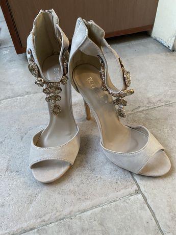 Елегантни сандали,Miss sixty