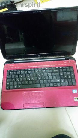 Лот от лаптопи HP/Compaq на части