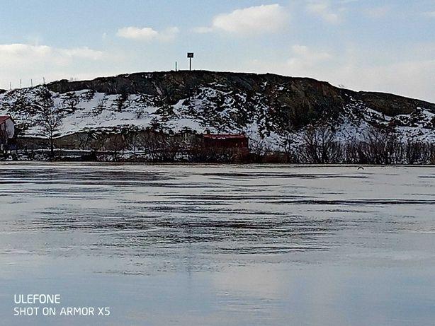 Casa + teren Ilganii de Jos la Dunare