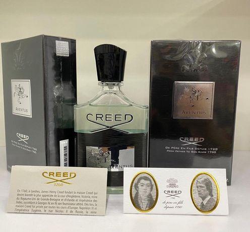 Оригинал ! Creed Aventus EDP 100 мл.