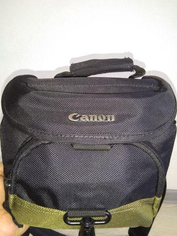 Срочно продам оригинальную сумку Canon, для фотоаппарата.