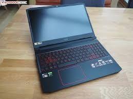 Игровой ноутбук Acer nitro 5 an 515-44