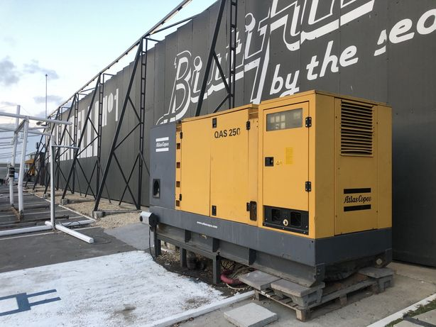 Inchiriere generatoare 20kva-250kva