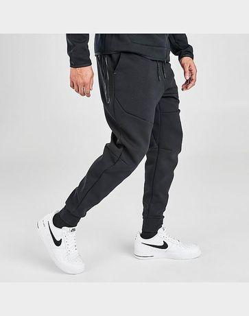 Новые мужские спортивные штаны Nike Tech оригинал.