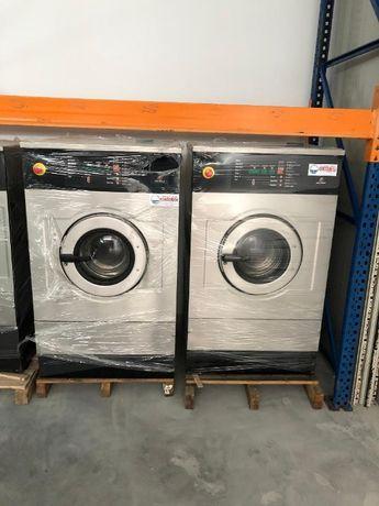 Професионална перална - пералня 16,5 кг