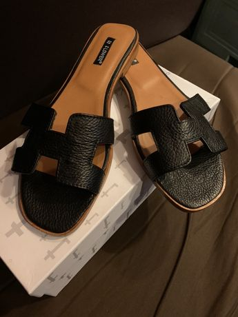 Женская обувь 40-41 размера
