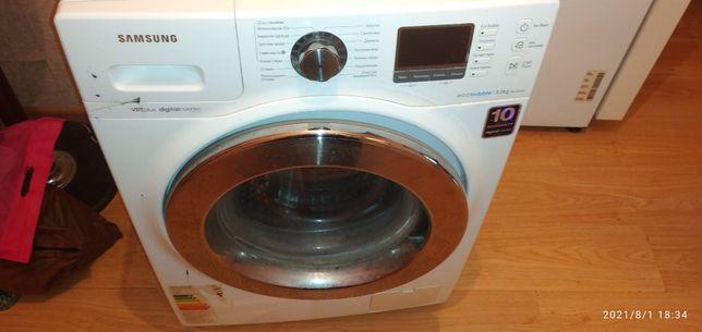 Продам стиральную машинку-автомат