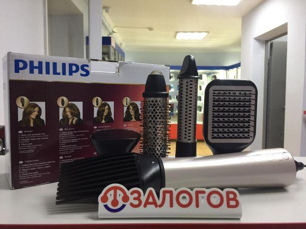 """Комиссионный магазин """"Залогов"""" в продаже Фен Щетка Philips HP8657 ProC"""