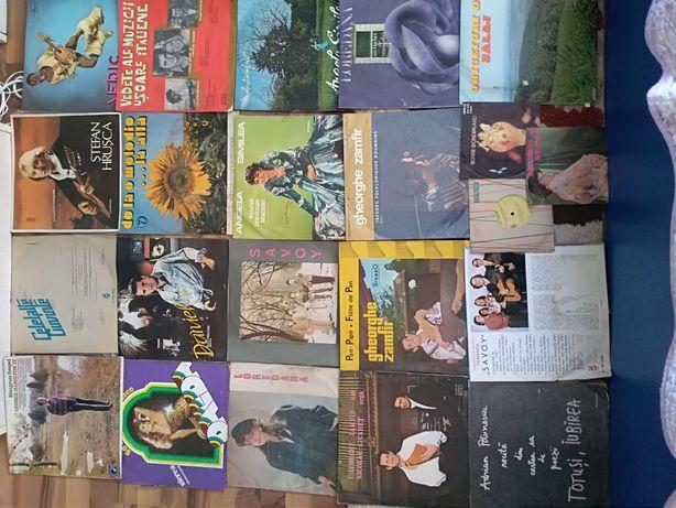 Disc vinyl muzica Românească și strain