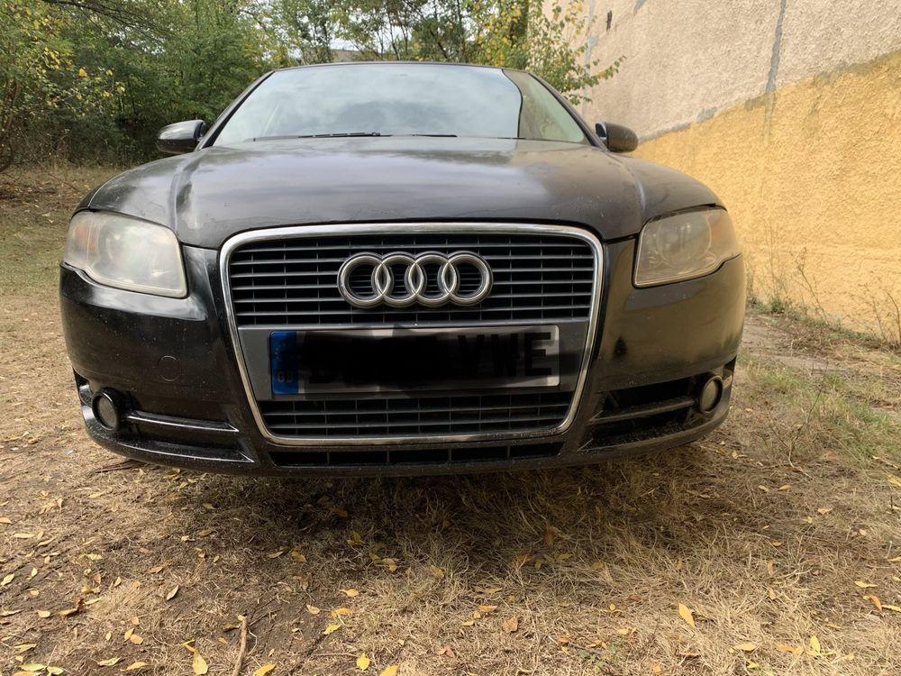 На части Ауди а4 1.9тди Audi a4 1.9tdi